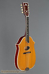 1978 Woody Williams Mandolin Oval hole Image 2