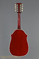 1978 Woody Williams Mandolin Oval hole Image 5