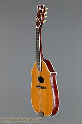 1978 Woody Williams Mandolin Oval hole Image 8