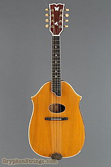 1978 Woody Williams Mandolin Oval hole Image 9
