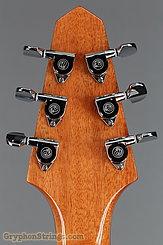 2016 Rick Turner Guitar Renaissance RS6 Image 22