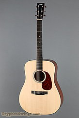 Collings D1, Adirondack braces, No tongue brace NEW