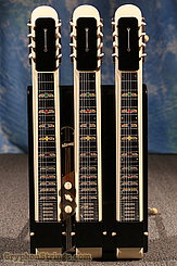 c.1953 National Console Grand Triple Neck