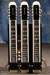 c.1953 National Guitar Console Grand Triple Neck