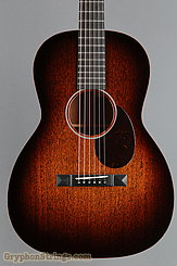 Santa Cruz Guitar 1929 OO, Custom, Full Body Sunburst NEW Image 10
