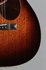 Santa Cruz Guitar 1929 OO, Custom, Full Body Sunburst NEW Image 14