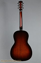 Santa Cruz Guitar 1929 OO, Custom, Full Body Sunburst NEW Image 5