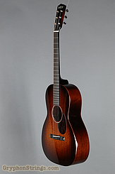 Santa Cruz Guitar 1929 OO, Custom, Full Body Sunburst NEW Image 8