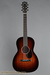 Santa Cruz Guitar 1929 OO, Custom, Full Body Sunburst NEW Image 9