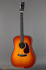 2015 Collings Guitar D1, Sunburst