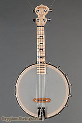 Deering Ukulele Goodtime Banjo Ukulele Concert NEW