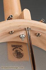 Deering Ukulele Goodtime Banjo Ukulele Tenor NEW Image 11