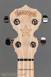Deering Ukulele Goodtime Banjo Ukulele Tenor NEW Image 12