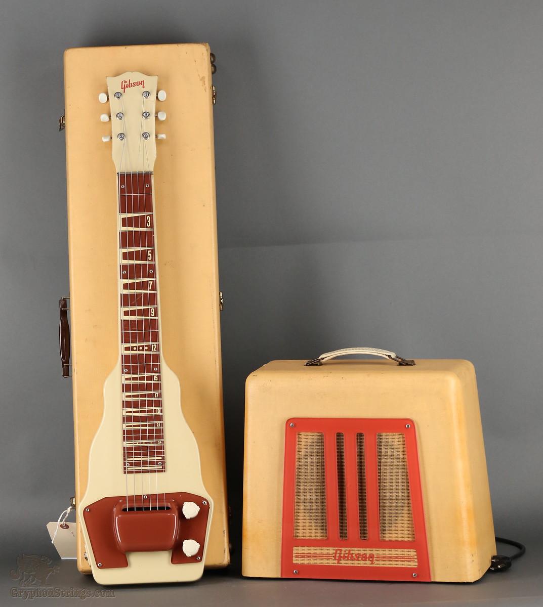 Br9 Gibson Guitar Wiring Diagram House Symbols Flying V C 1949 Br 9 Combo Lap Steel Amp Gryphon Rh Shop Gryphonstrings Com Thunderbird Bass 3 Pickup