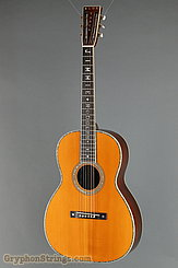 1997 Martin Guitar  000-45 JR lefty Jimmie Rodgers (Brazilian) Image 1