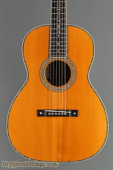 1997 Martin Guitar  000-45 JR lefty Jimmie Rodgers (Brazilian) Image 10
