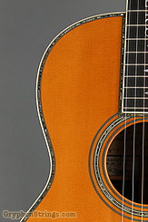 1997 Martin Guitar  000-45 JR lefty Jimmie Rodgers (Brazilian) Image 11