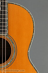 1997 Martin Guitar  000-45 JR lefty Jimmie Rodgers (Brazilian) Image 12