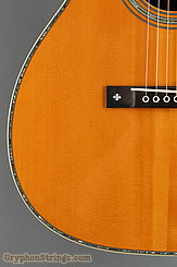1997 Martin Guitar  000-45 JR lefty Jimmie Rodgers (Brazilian) Image 13