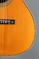 1997 Martin Guitar  000-45 JR lefty Jimmie Rodgers (Brazilian) Image 14