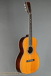 1997 Martin Guitar  000-45 JR lefty Jimmie Rodgers (Brazilian) Image 2