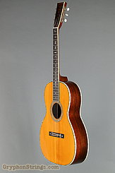 1997 Martin Guitar  000-45 JR lefty Jimmie Rodgers (Brazilian) Image 8