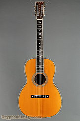 1997 Martin Guitar  000-45 JR lefty Jimmie Rodgers (Brazilian) Image 9