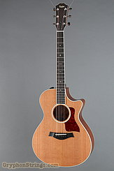 Taylor 512ce NEW
