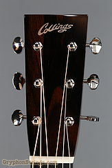 """Collings Guitar D2H, 1 3/4"""" nut NEW Image 20"""