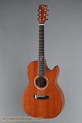 c. 2000 Dunwell Guitar Redline Special