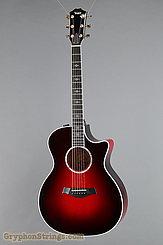 2013 taylor 614ce black cherry burst guitar gryphon stringed instruments. Black Bedroom Furniture Sets. Home Design Ideas
