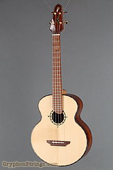Rick Turner Compass Rose Octave Ukulele NEW