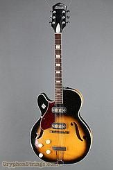 1962 Harmony Meteor H70LH (lefty)