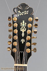 c.1976 Bozo Guitar B 80S-12 (made in Japan) Image 20