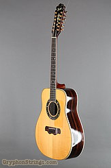 c.1976 Bozo Guitar B 80S-12 (made in Japan) Image 8