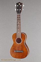 Kamoa Ukulele E3-C, Brown, Concert NEW