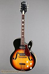 1959 Harmony Guitar Meteor H-70