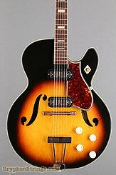 1959 Harmony Guitar Meteor H-70 Image 10