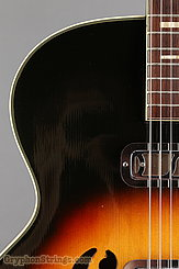 1959 Harmony Guitar Meteor H-70 Image 11