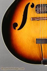 1959 Harmony Guitar Meteor H-70 Image 13