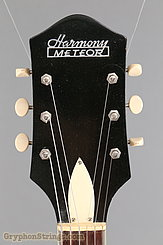 1959 Harmony Guitar Meteor H-70 Image 20