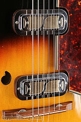1959 Harmony Guitar Meteor H-70 Image 27