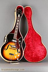 1959 Harmony Guitar Meteor H-70 Image 39
