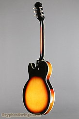1959 Harmony Guitar Meteor H-70 Image 4