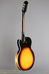 1959 Harmony Guitar Meteor H-70 Image 6