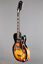 1959 Harmony Guitar Meteor H-70 Image 8