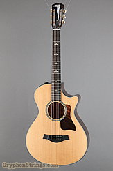 Taylor Guitar 612ce 12-Fret NEW