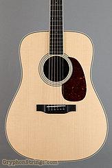 Collings Guitar D2H, Wenge, Adirondack braces, Rope purfling, Fingerboard binding, Long dots NEW Image 10