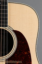 Collings Guitar D2H, Wenge, Adirondack braces, Rope purfling, Fingerboard binding, Long dots NEW Image 12