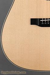 Collings Guitar D2H, Wenge, Adirondack braces, Rope purfling, Fingerboard binding, Long dots NEW Image 13